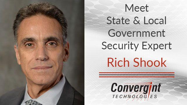 Rich Shook Security expert interview header image