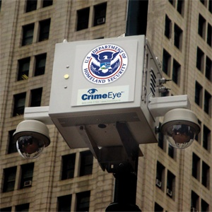 Crime Eye 1 Camera