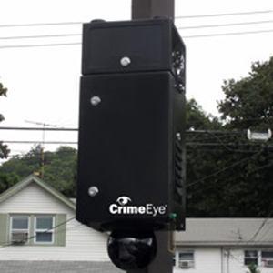 Crime Eye RD2 Image