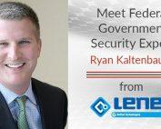 Ryan Kaltenbaugh Security Expert Header Image