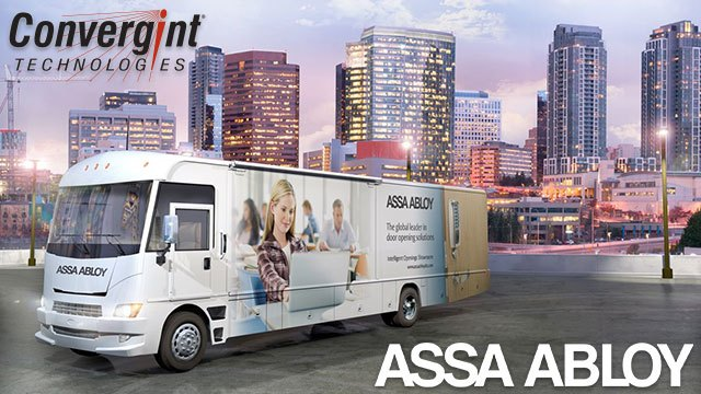 ASSA-ABLOY Security Symposium D. C Header Image