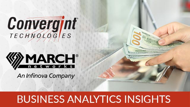 Business Analytics Insights Money Exchange Header Image