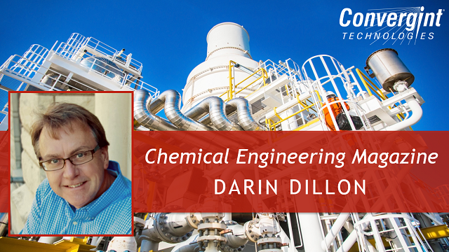 Darin Dillon Chemical Engineering Header Image