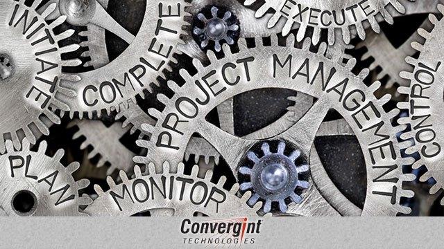 Convergint Playbook Gears Header Image