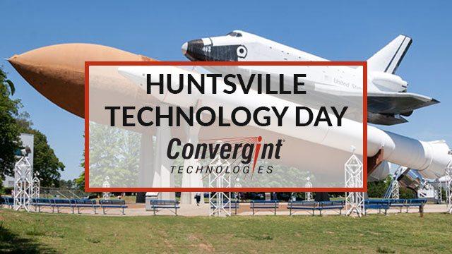Huntsville Technology Day Header Image