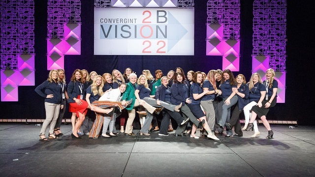 Convergint Nation Conference 2018 Header Image