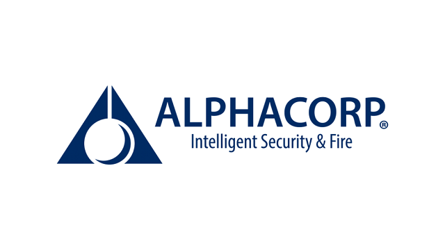Alphacorp Intelligent Security and Fire Header Image