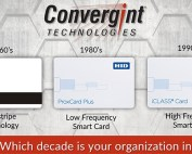 HID Convergint Credential Technology header image