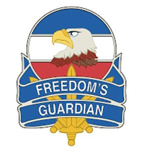 Freedom's Guardian Logo