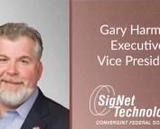 Gary Harmon SigNet Technologies