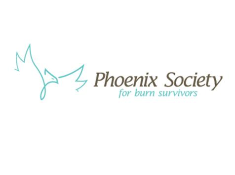 Phoenix Society Logo
