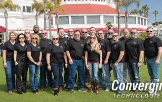 Convergint Dallas Team