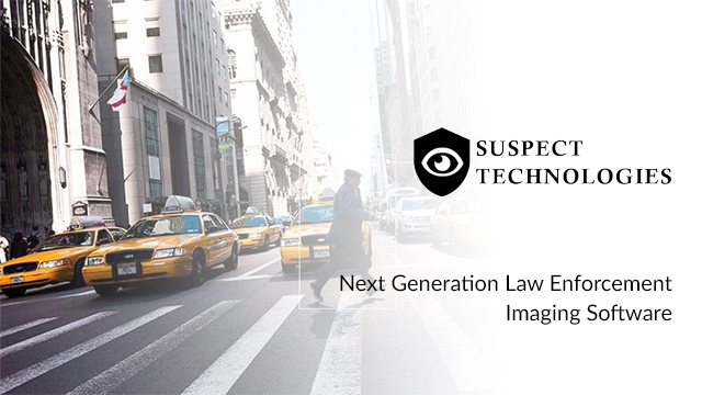 Suspect Technologies