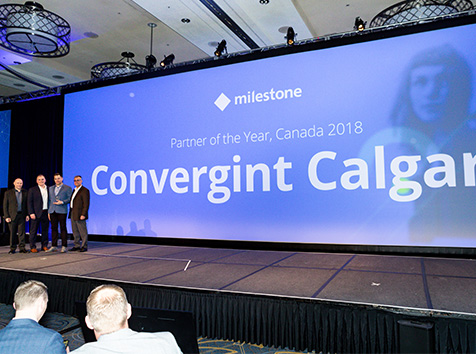 Partner of the Year Canada