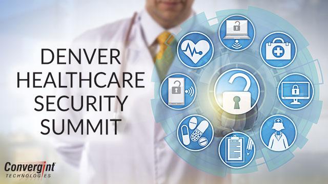 Healthcare Security Summit