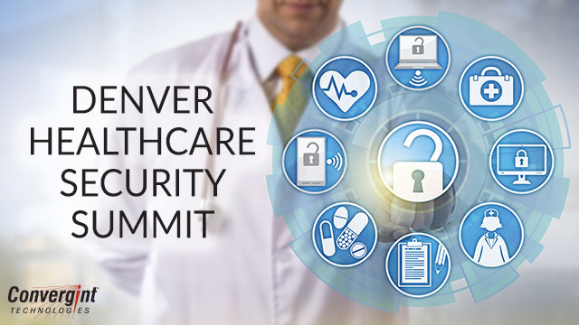 Healthcare Security Summit
