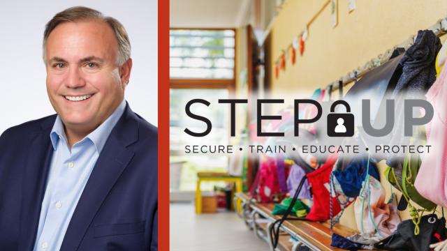 Ken Lochiatto Discusses STEP Up