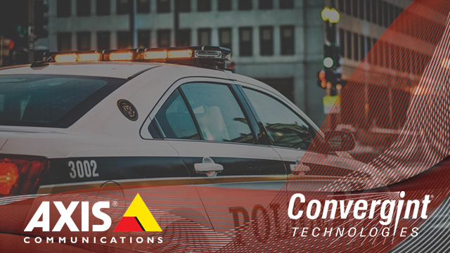 Convergint Technologies - A Global Service-Based Systems