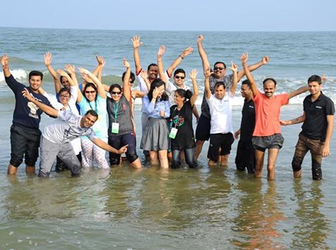 ICD Team