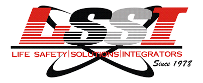 Life Safety Solutions Integrators Logo