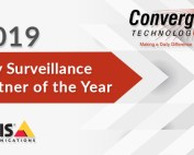 Convergint Awarded 2019 Axis Surveillance Partner of the Year