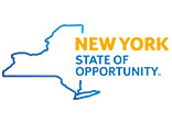 New York State of Opportunity logo