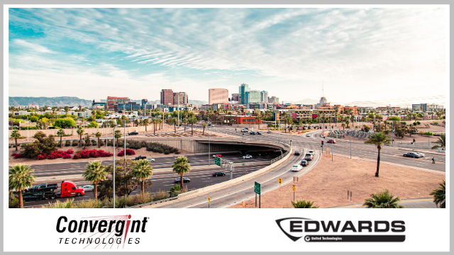 Phoenix AZ now has Edwards