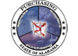 State of Alabama Purchasing Logo