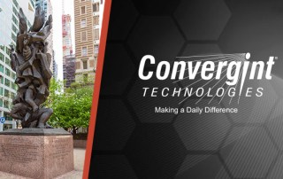 Convergint's Security System Helps Solve Vandalism Incident