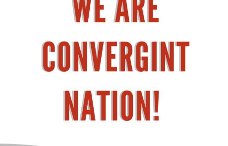 We Are Convergint Nation!