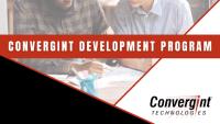 Convergint Development Program