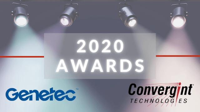 2020 Genetec Awards