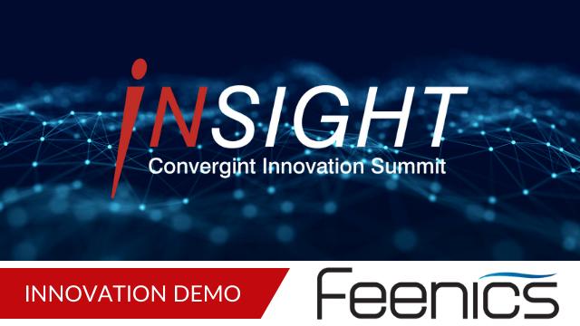 Feenics Innovation Demo