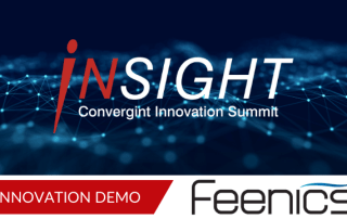 Feenics Innovation Demo