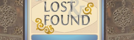 The New Lost & Found Website