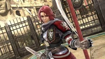 SoulCalibur PS3