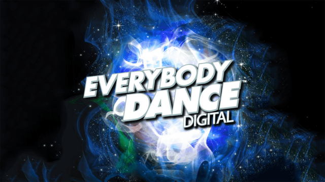 Everybody Dance Digital