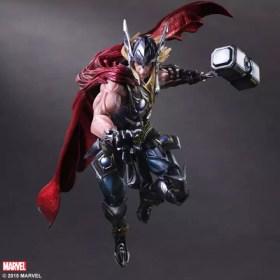 Thor Square Enix