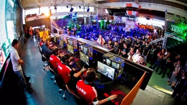XMA Brasil Mega Arena