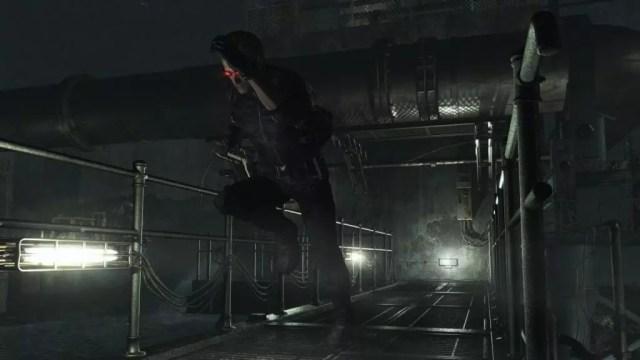 Resident Evil 0 chega ao PlayStation 4, PC e Xbox One no início de 2016