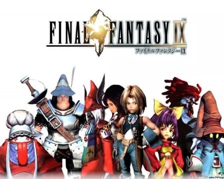 ff9 final fantasy 9