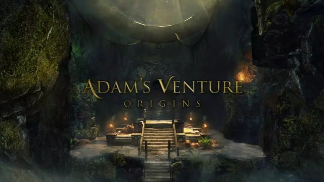 Adam's venture ps4 xbox one e pc 2016
