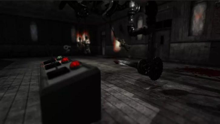 Armadilhas do jogo Lithium Inmate 39