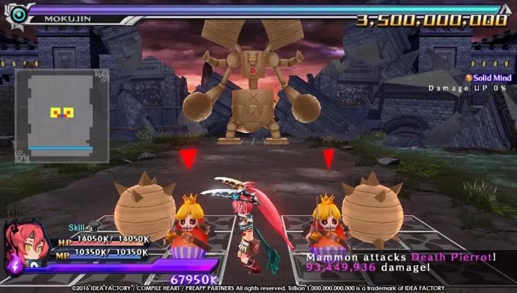 As batalhas em 3D tinham tudo para dar certo...