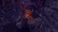 Shadwen - Ataque por cima