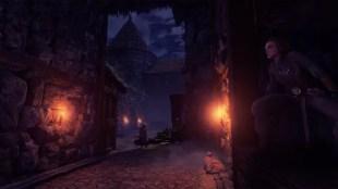 Shadwen - Se escondendo nas sombras