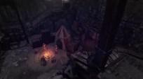 Shadwen - atacando acampamento