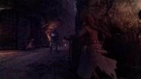 Shadwen - batalhas