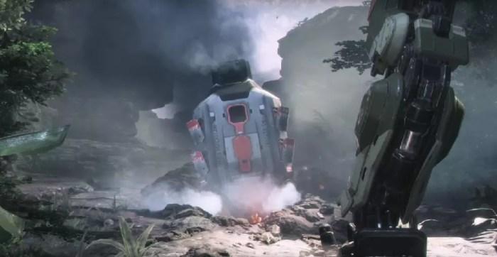 Titanfall 2 será anunciado oficialmente em junho
