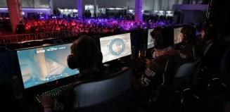 Mega Arena Brasil evento no RJ